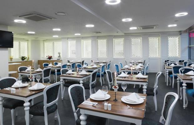 фотографии отеля Pasapark Karatay Hotel изображение №11