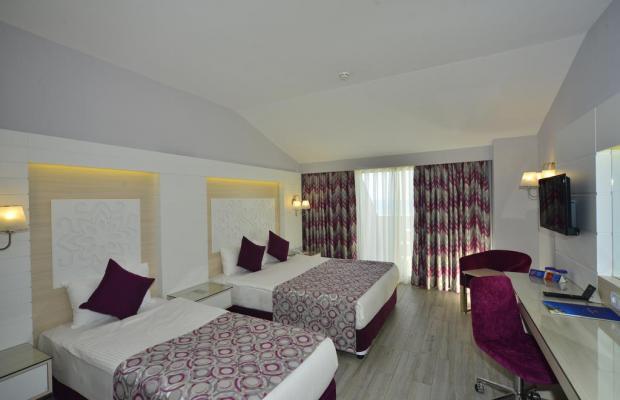 фото отеля Sunmelia Beach Resort & Spa изображение №21