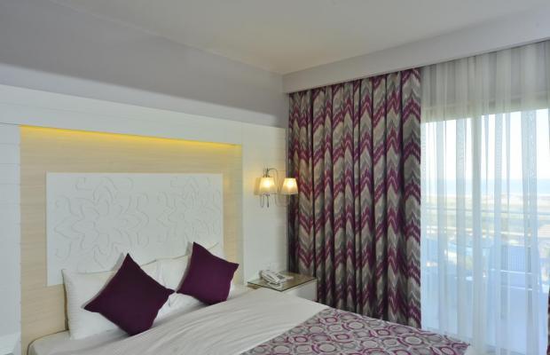 фотографии отеля Sunmelia Beach Resort & Spa изображение №19