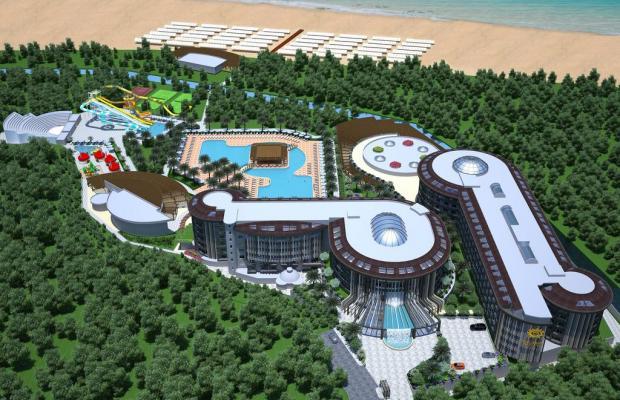 фото Sunmelia Beach Resort & Spa изображение №18