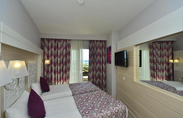 фото отеля Sunmelia Beach Resort & Spa изображение №9