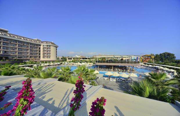 фотографии отеля Sunmelia Beach Resort & Spa изображение №3