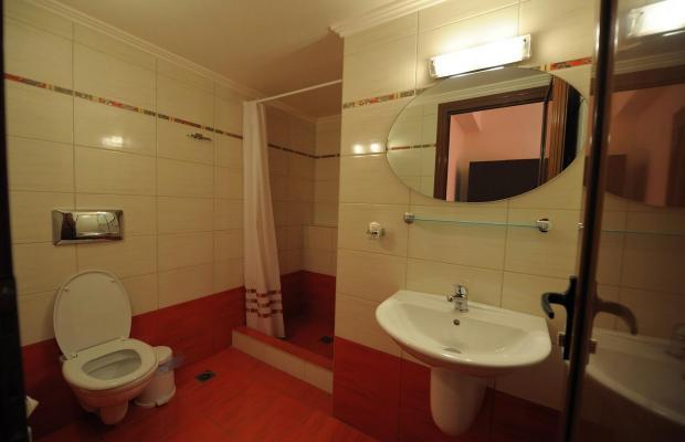 фотографии отеля Panorama Spa изображение №19