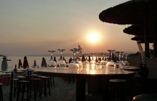 фото Akti Ouranoupoli Beach Resort изображение №30