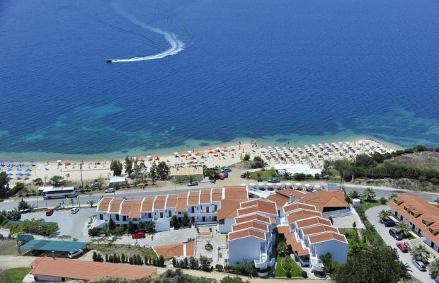 фотографии Akti Ouranoupoli Beach Resort изображение №24