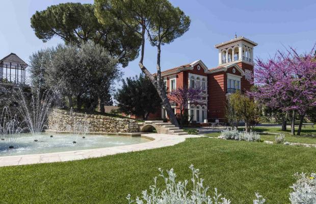 фотографии отеля Mercure Villa Romanazzi Carducci изображение №31