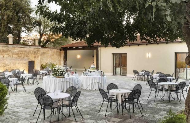 фотографии отеля Mercure Villa Romanazzi Carducci изображение №19