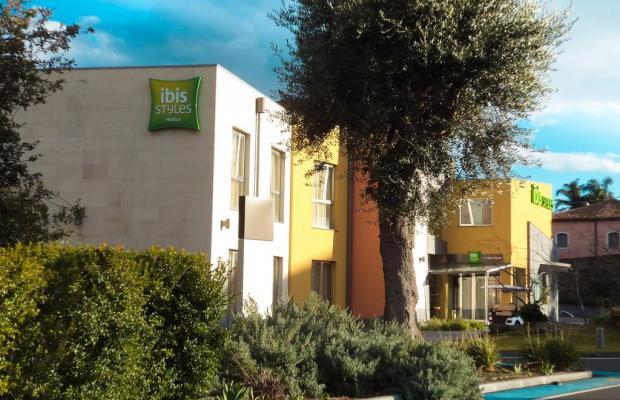 фото отеля Ibis Styles Catania Acireale (ex. DimsiWay All Seasons Catania Acireale) изображение №1
