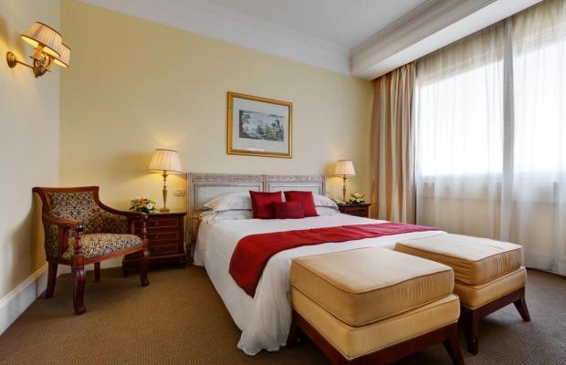 фото отеля Mercure Catania Excelsior (ex. Grand Hotel Excelsior Catania) изображение №17