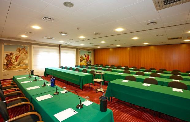 фотографии отеля  Hotel Vicenza Tiepolo (ex. NH Vicenza)   изображение №31
