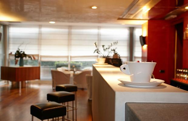 фотографии  Hotel Vicenza Tiepolo (ex. NH Vicenza)   изображение №28