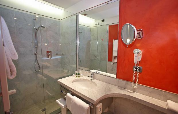 фотографии  Hotel Vicenza Tiepolo (ex. NH Vicenza)   изображение №24
