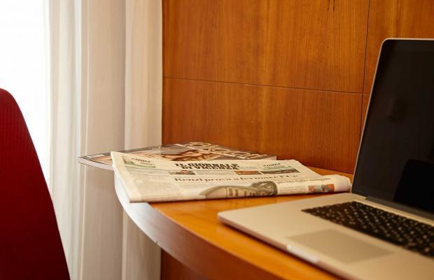 фотографии  Hotel Vicenza Tiepolo (ex. NH Vicenza)   изображение №20
