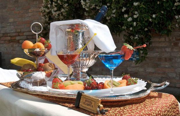 фото отеля Hotel Olimpia Venezia (ex. Best Western Hotel Olimpia) изображение №9