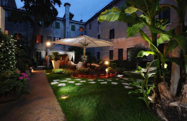 фотографии Abbazia Hotel изображение №28