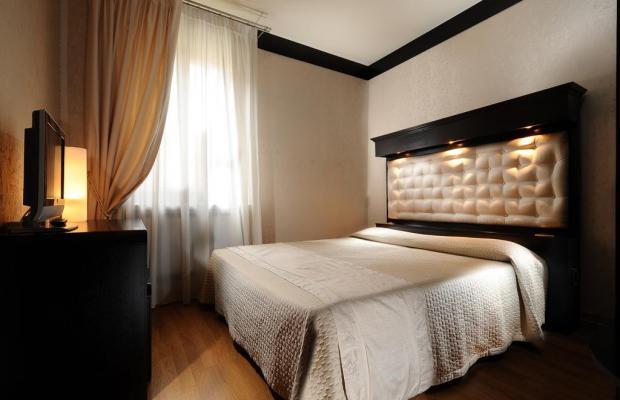 фотографии отеля Abbazia Hotel изображение №23