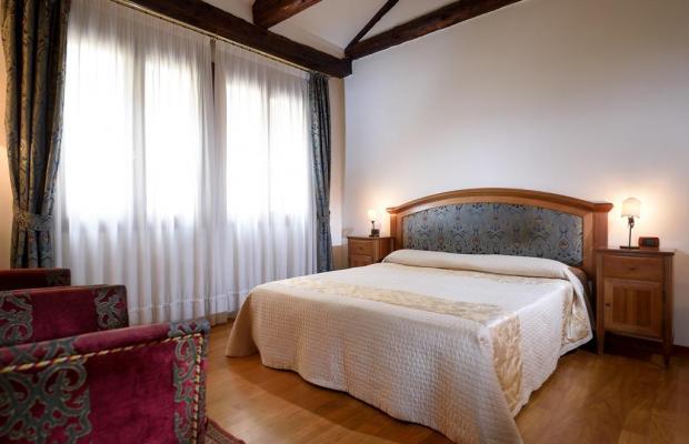 фотографии отеля Abbazia Hotel изображение №3