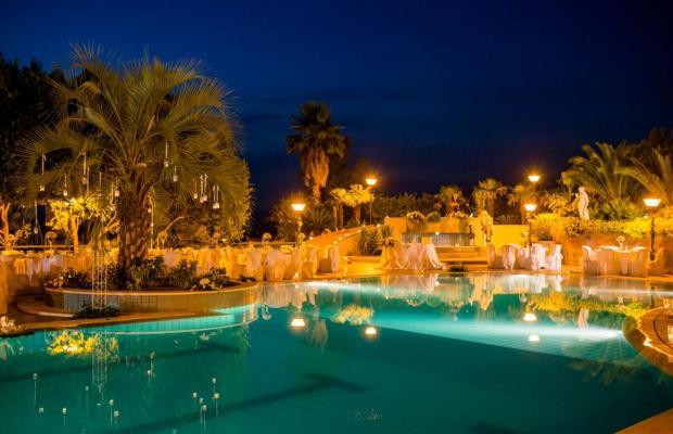 фотографии отеля Hotel Pomara изображение №11