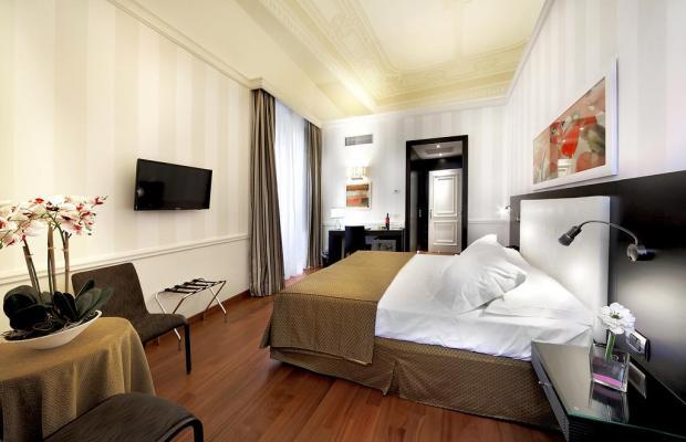 фотографии отеля Il Principe Hotel Catania изображение №19