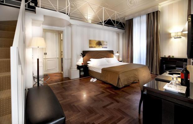 фото отеля Il Principe Hotel Catania изображение №17