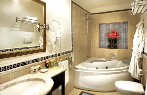 фотографии отеля Il Principe Hotel Catania изображение №7