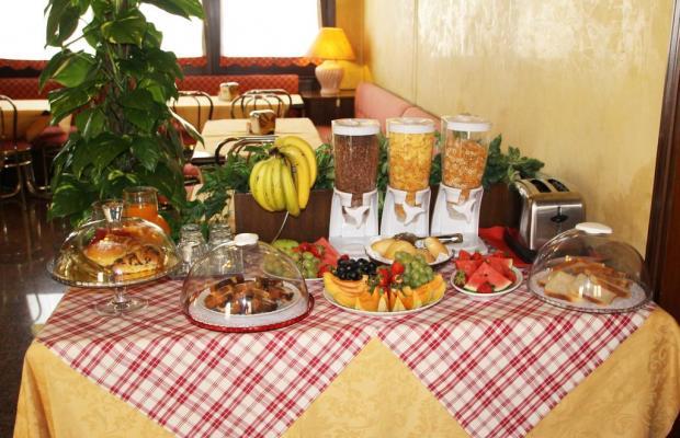 фото отеля Albergo Leon D'oro изображение №25