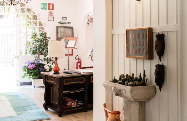 фото Albergo Quattro Fontane изображение №18