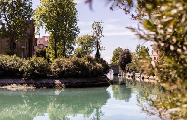 фото Albergo Quattro Fontane изображение №14