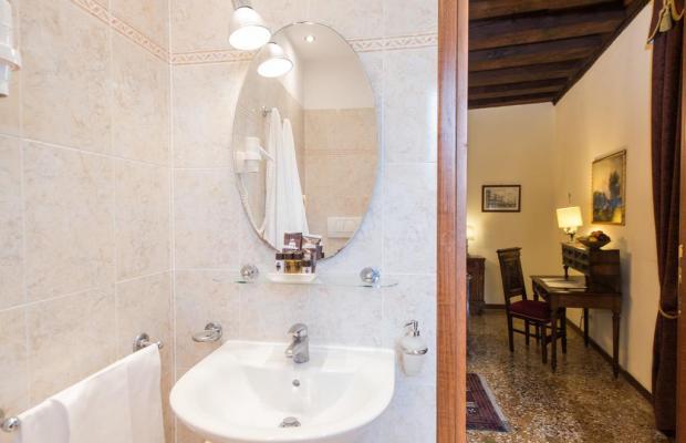 фотографии отеля Palazzo Priuli изображение №7
