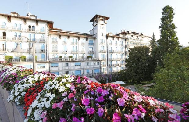 фото отеля Savoy Palace изображение №53