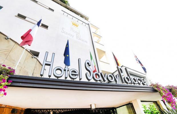 фото отеля Savoy Palace изображение №33