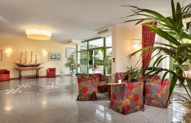 фото Sky Pool Hotel Sole Garda изображение №30