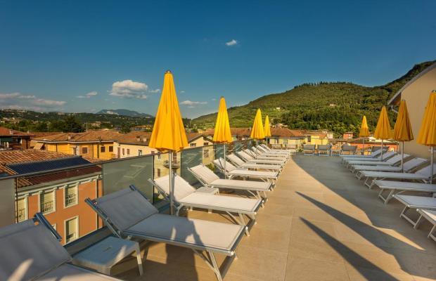 фото Sky Pool Hotel Sole Garda изображение №14