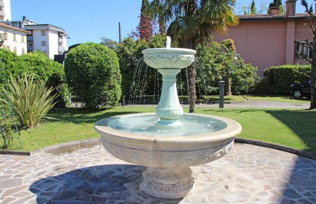 фотографии отеля Park Hotel Villa Leon D'oro изображение №31