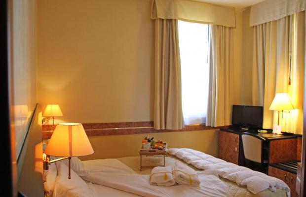 фото Park Hotel Villa Leon D'oro изображение №6