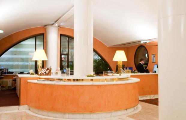 фото отеля Giberti изображение №13