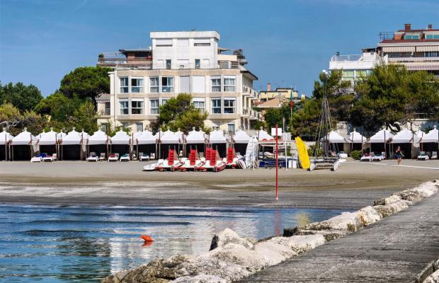 фото отеля Marea Hotel Petit Palais изображение №1