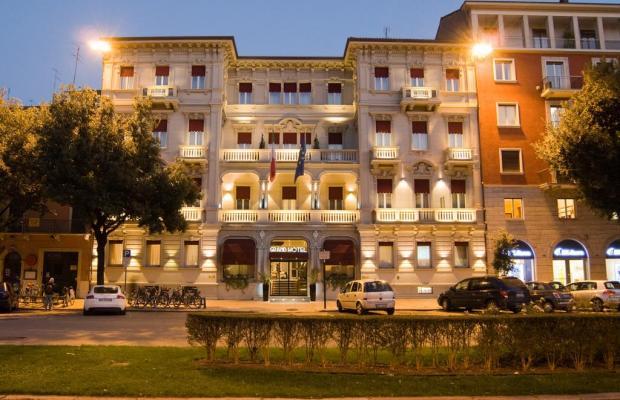 фотографии Grand Hotel des Arts изображение №20