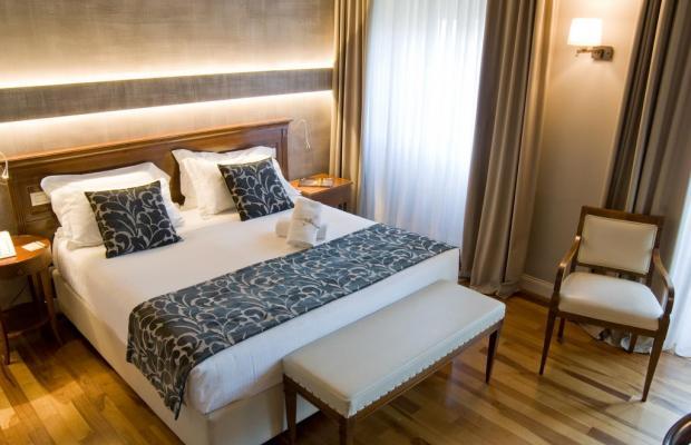 фотографии Grand Hotel des Arts изображение №16