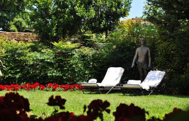 фотографии Grand Hotel des Arts изображение №12