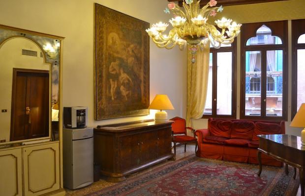 фотографии отеля Piccola Fenice изображение №3