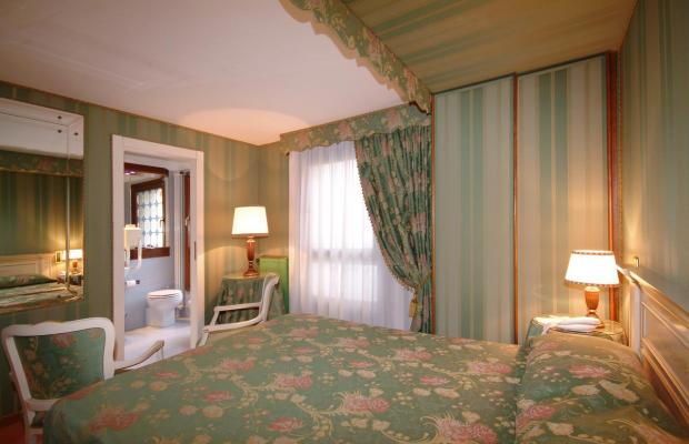 фото отеля Best Western Hotel Cavalletto & Doge Orseolo изображение №13
