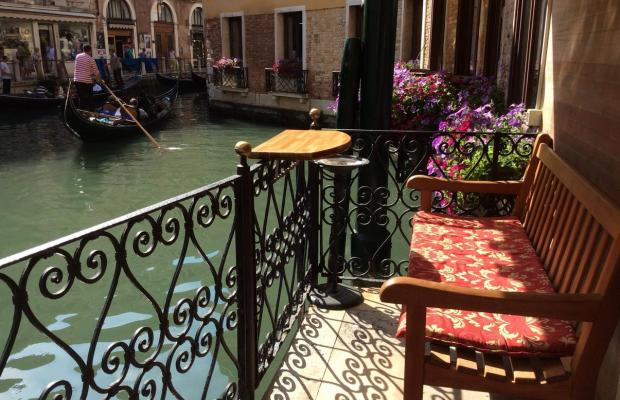 фотографии Best Western Hotel Cavalletto & Doge Orseolo изображение №4