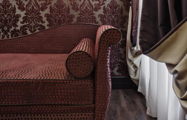 фото отеля Hotel American Dinesen изображение №29