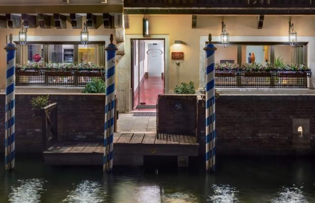 фотографии отеля Hotel American Dinesen изображение №3
