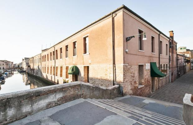фотографии Eurostars Residenza Cannareggio  изображение №12