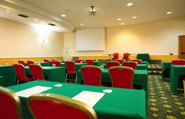 фотографии отеля SHG Hotel Catullo (ех. Holiday Inn Verona Congress Centre) изображение №31