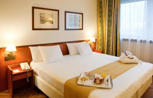 фото отеля SHG Hotel Catullo (ех. Holiday Inn Verona Congress Centre) изображение №21