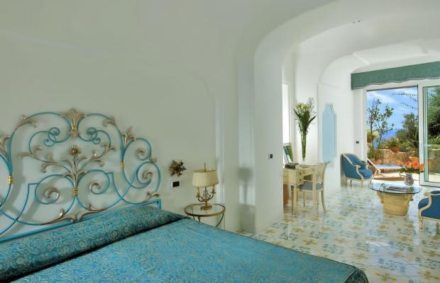 фотографии отеля La Floridiana изображение №19