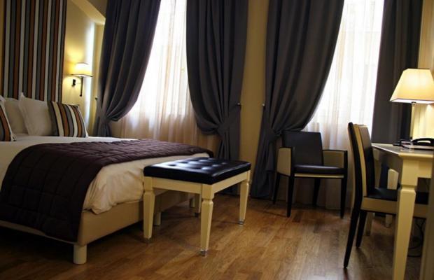 фото отеля Hotel Milano & SPA изображение №21